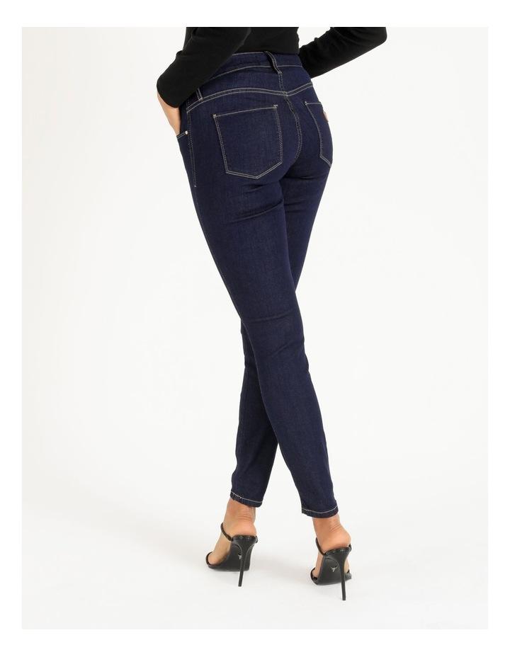 Sexy Curve Balea Wash Skinny Jean image 4