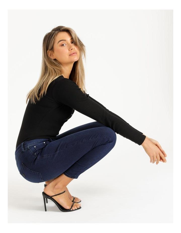 1981 Legging Jean image 3