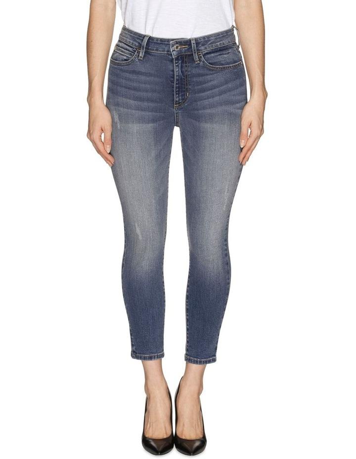 1981 Crop Skinny Jean image 1