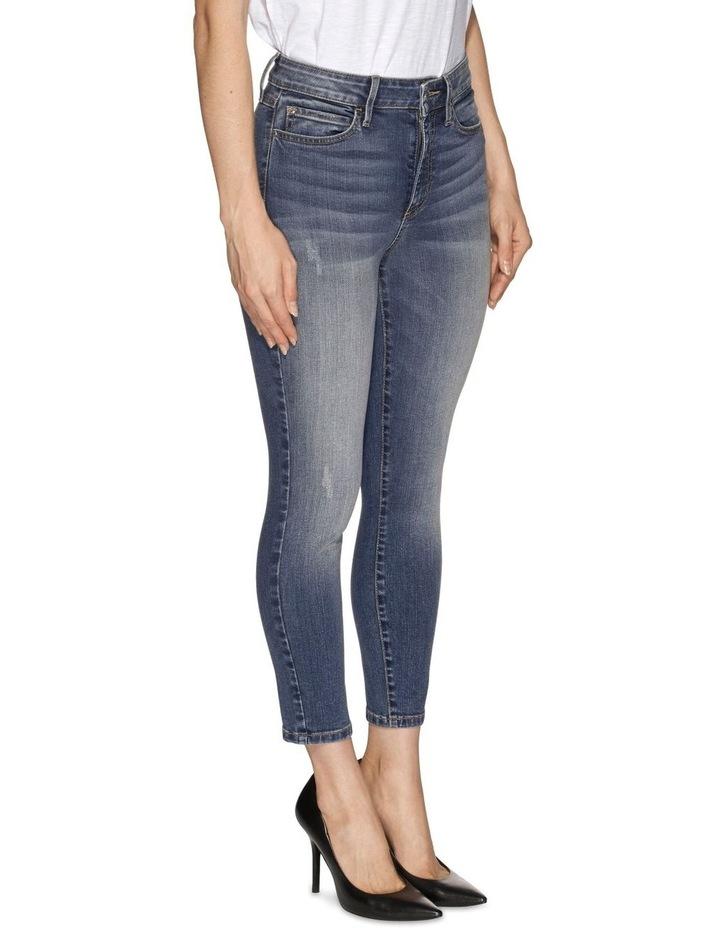 1981 Crop Skinny Jean image 2