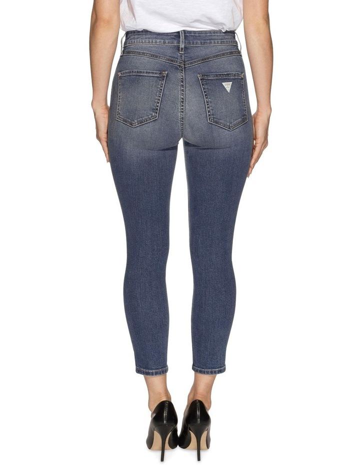 1981 Crop Skinny Jean image 3