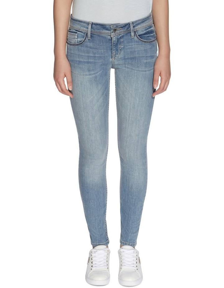 Power Skinny Jean image 1