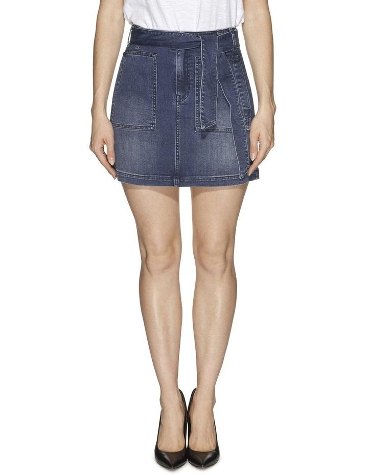 Belted Skirt image 1