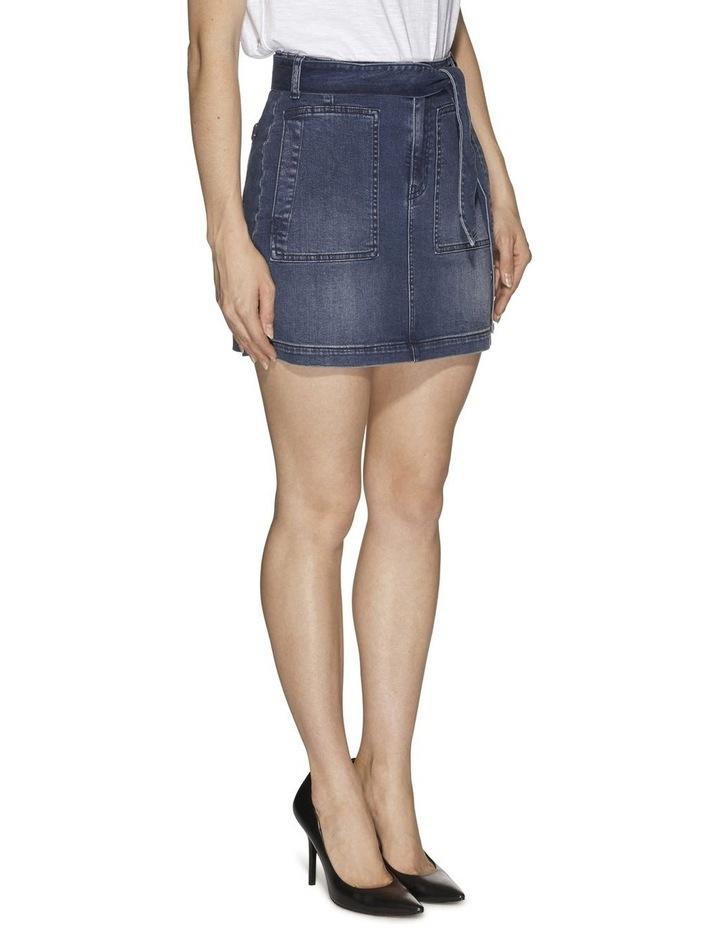 Belted Skirt image 2