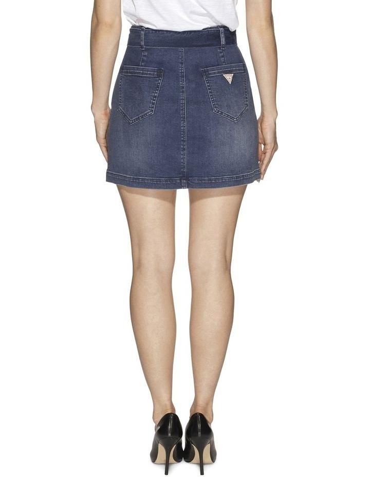 Belted Skirt image 3