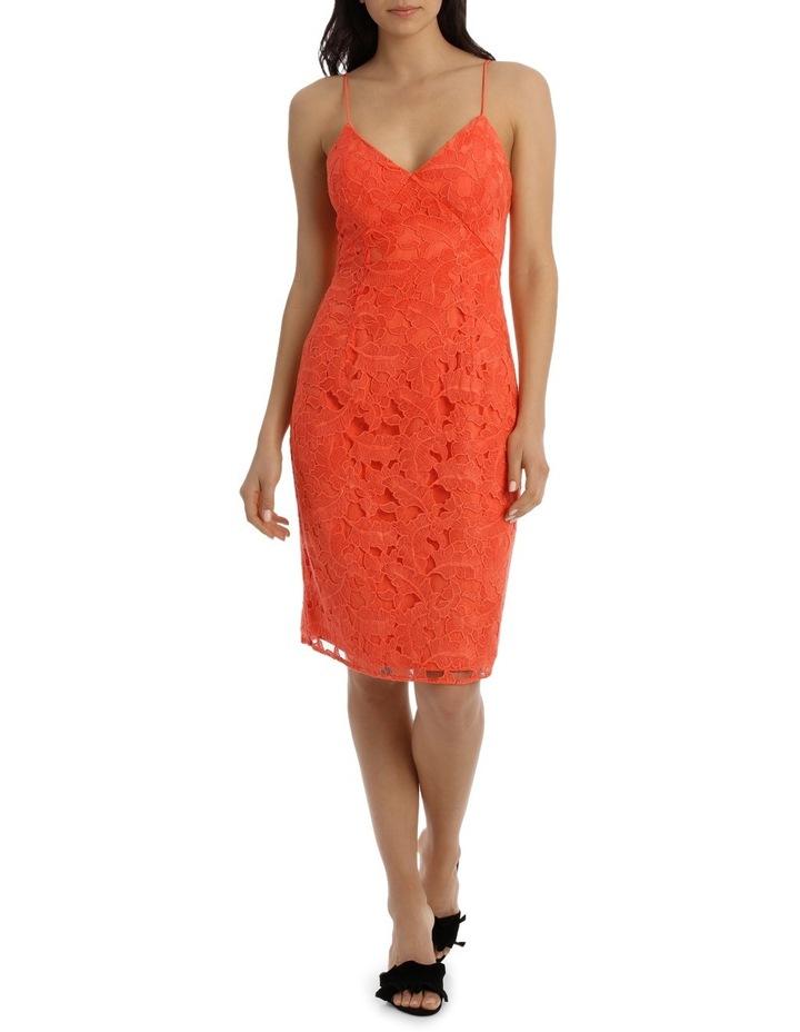 Jillian Lace Dress image 1