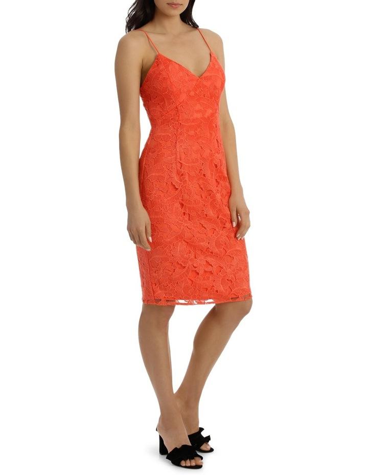 Jillian Lace Dress image 2