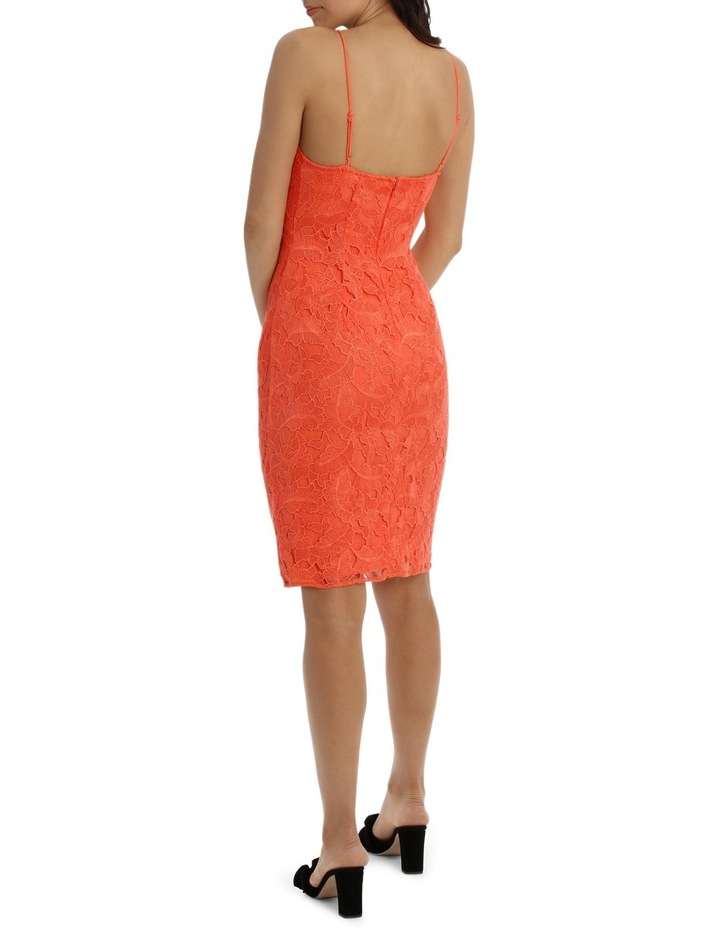 Jillian Lace Dress image 3