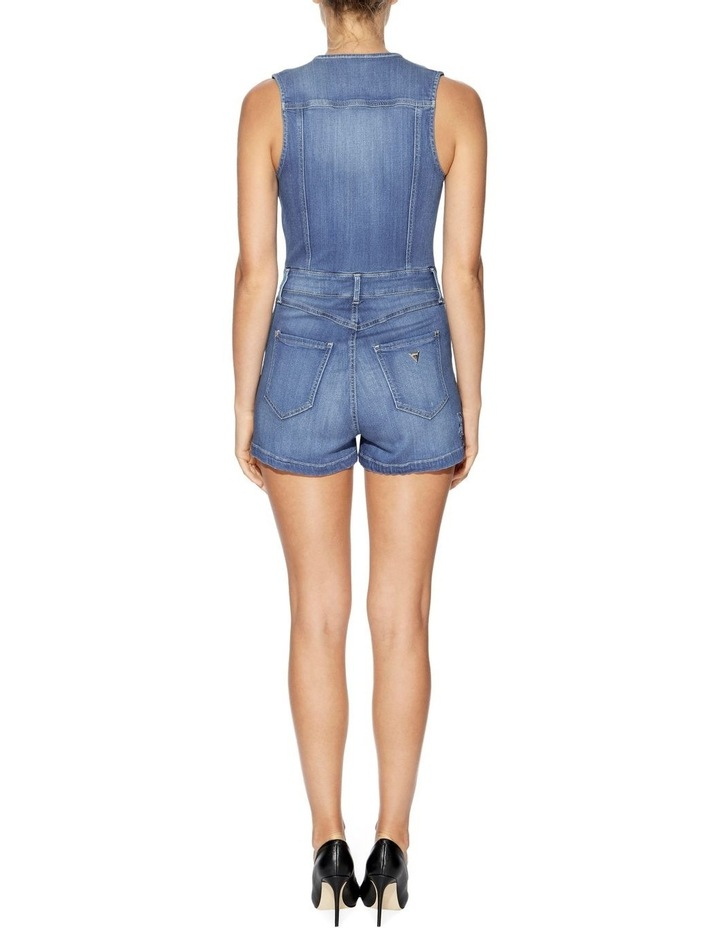 Bella Romper Playsuit image 2
