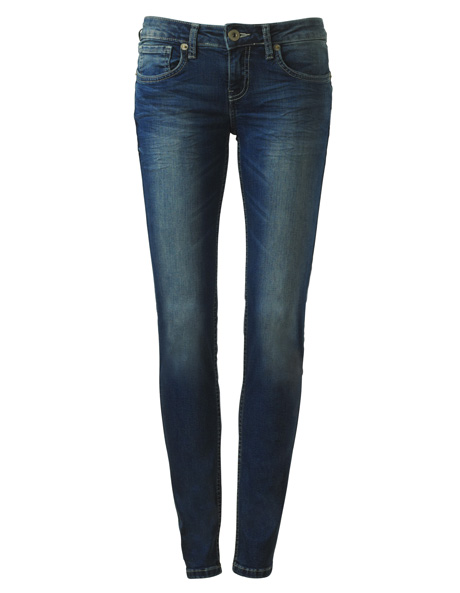 Power Skinny Jean image 1