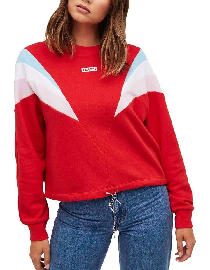 Florence Crew Sweatshirt image 1