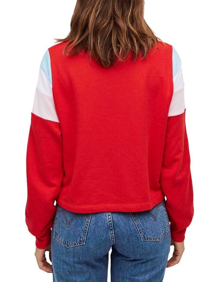 Florence Crew Sweatshirt image 2