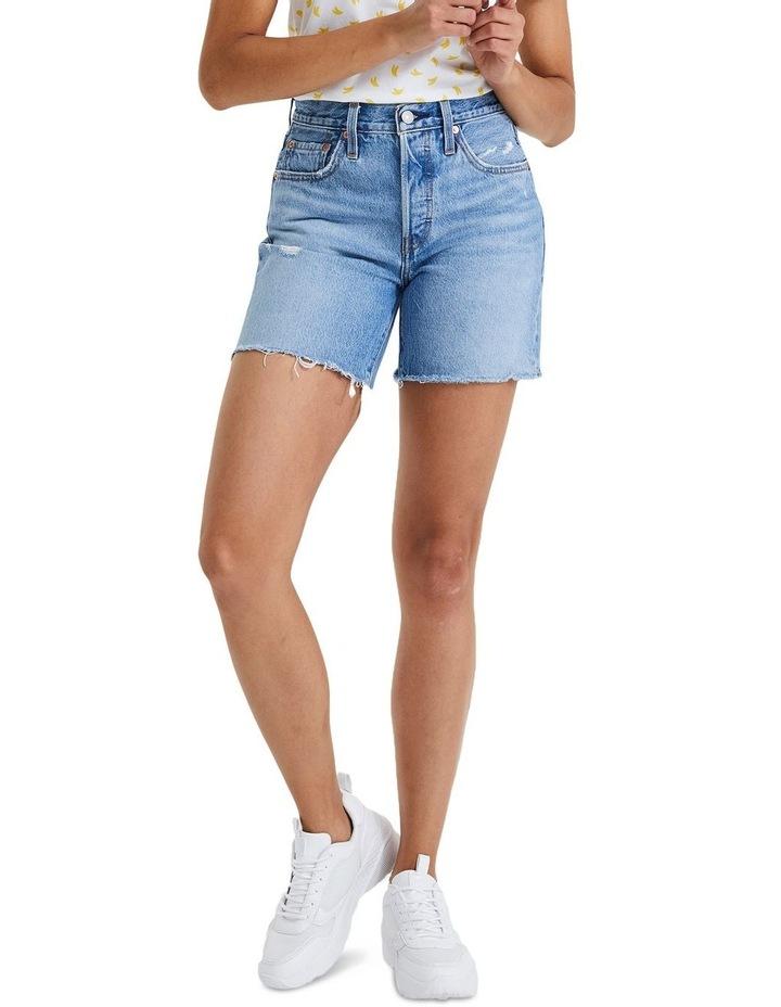 50® Mid Thigh Short image 1