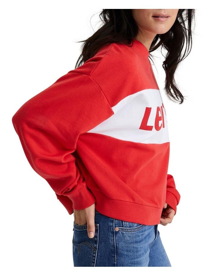 Madison Crewneck Sweatshirt image 2