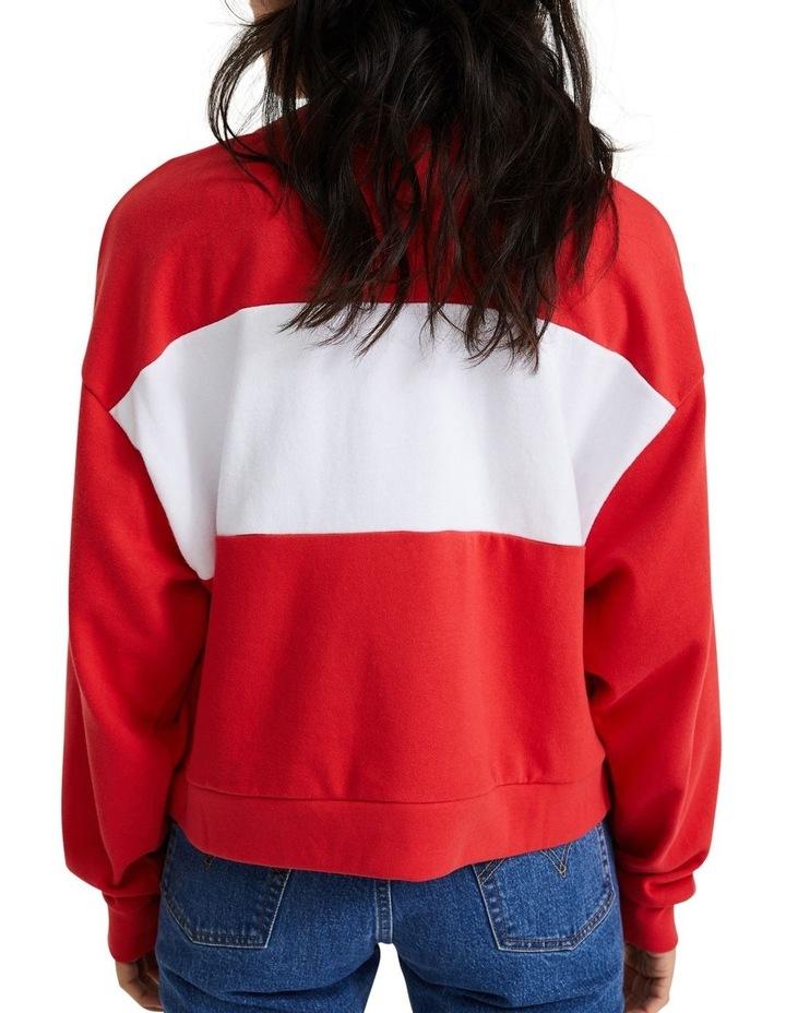 Madison Crewneck Sweatshirt image 3