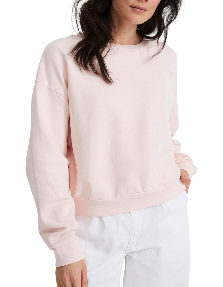 Diana Crewneck Sweatshirt image 1