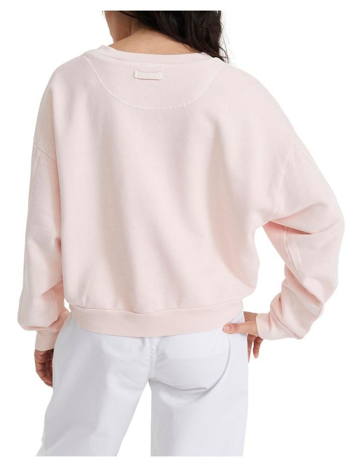 Diana Crewneck Sweatshirt image 3