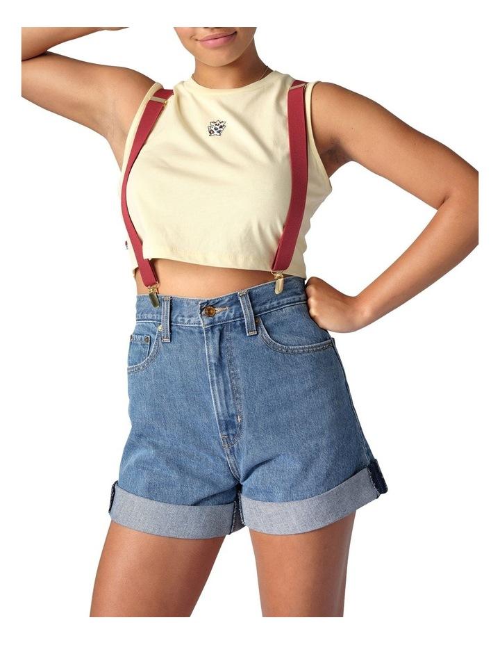 Levi's® x Pokemon Misty's Jean Shorts image 1