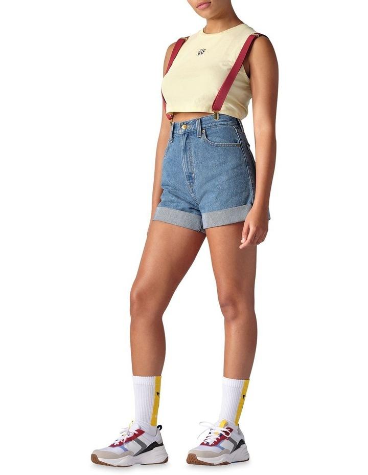 Levi's® x Pokemon Misty's Jean Shorts image 3