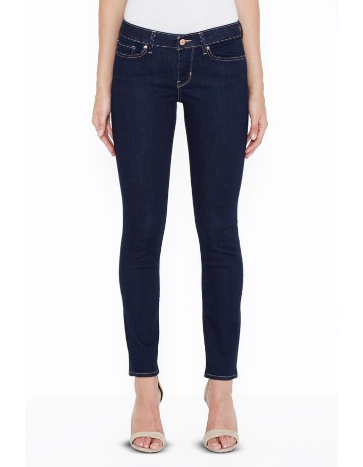711 Skinny Jeans image 1