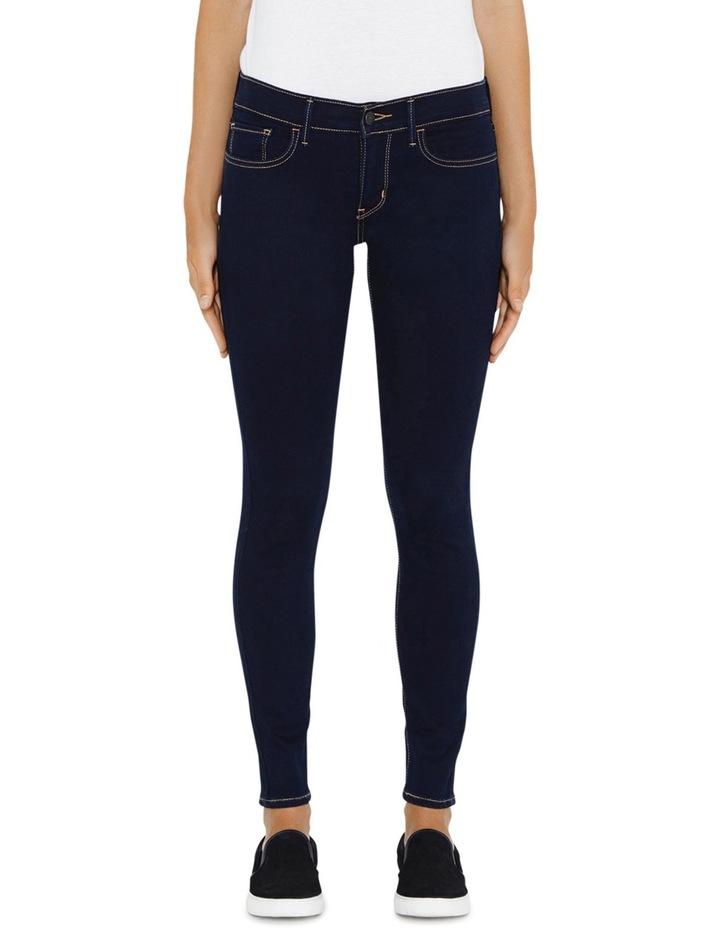 710 Super Skinny Jeans image 1