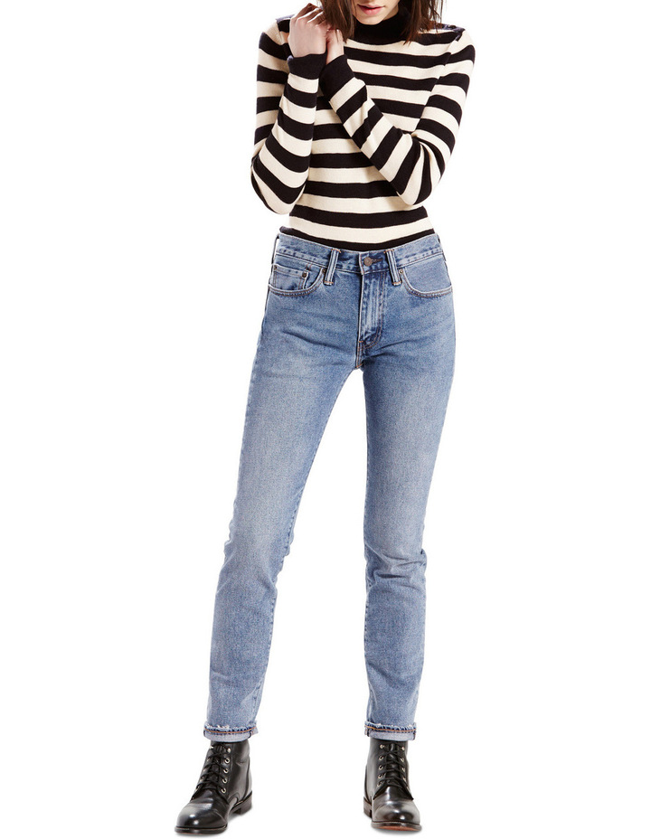505C Jeans for Women image 1