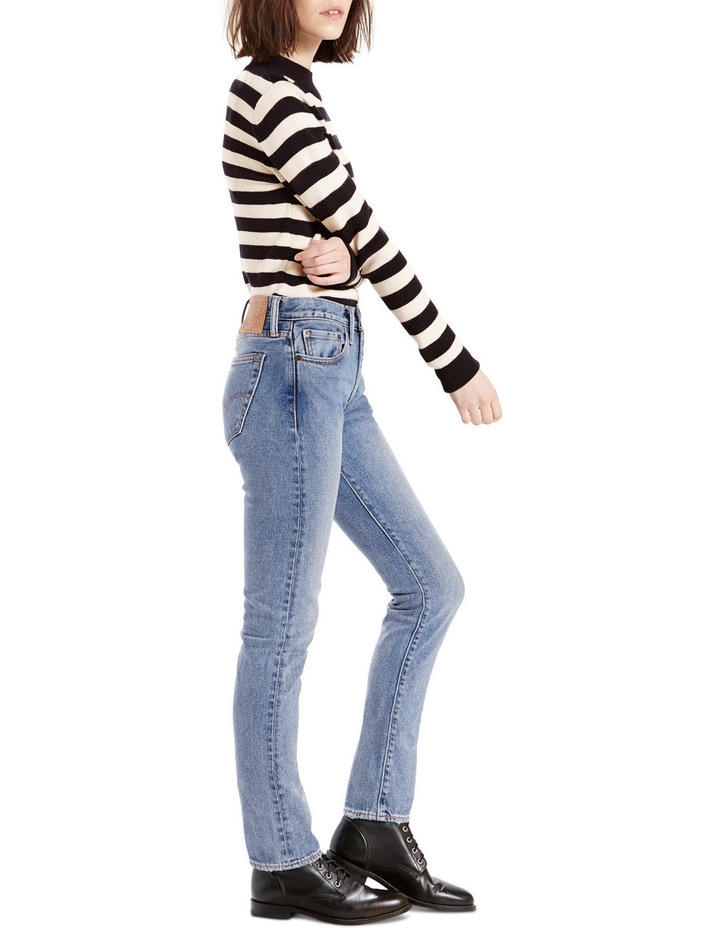 505C Jeans for Women image 2