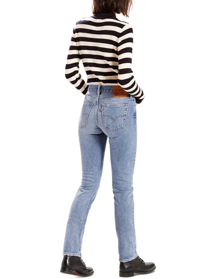 505C Jeans for Women image 3