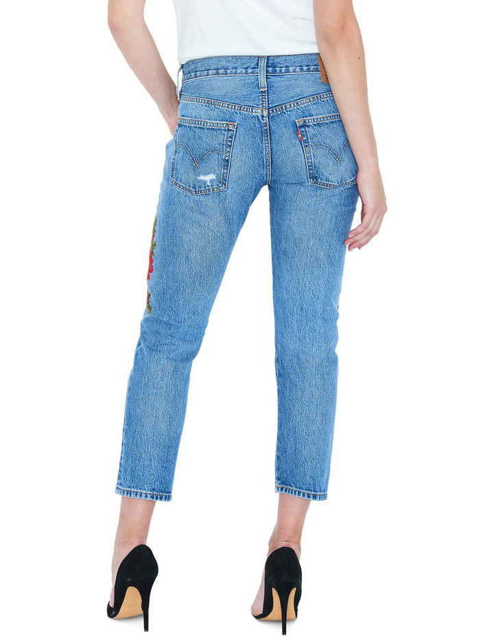 501 Cropped Taper Jean image 3