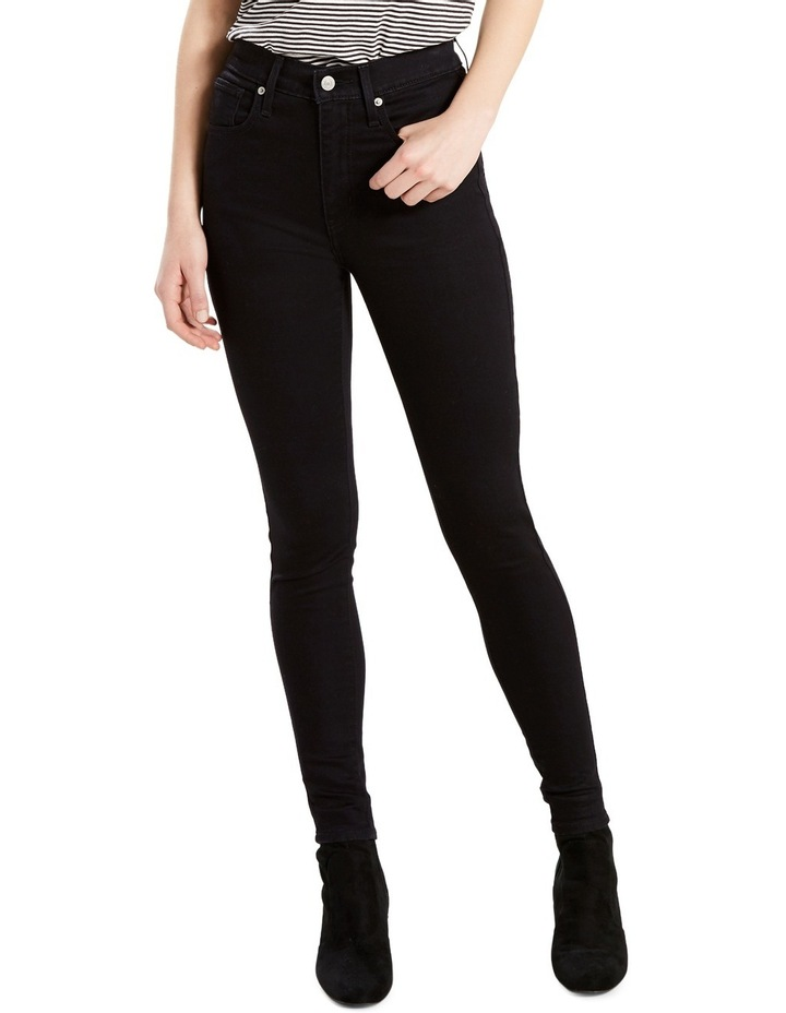 33ab7803 Levi's® | Mile High Super Skinny New Moon | MYER