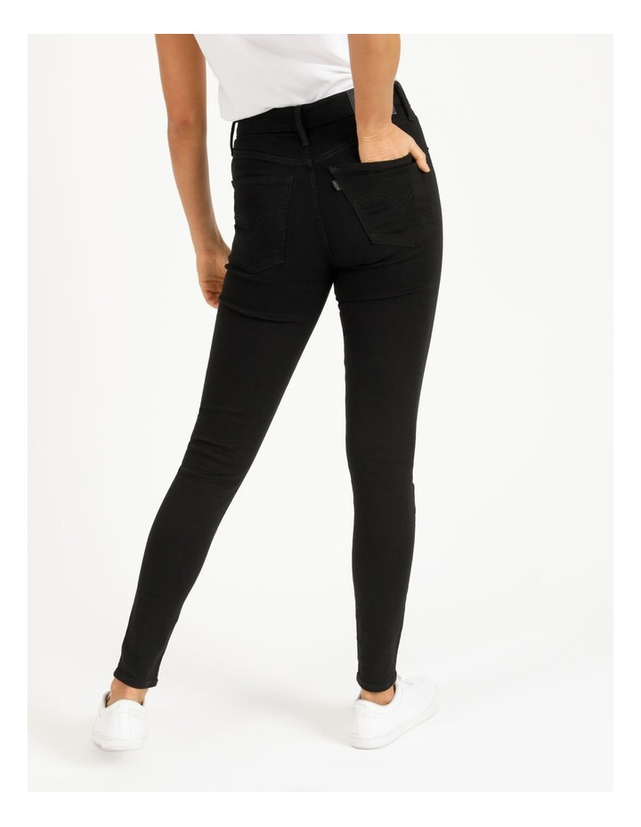 Mile High Super Skinny Jean image 4