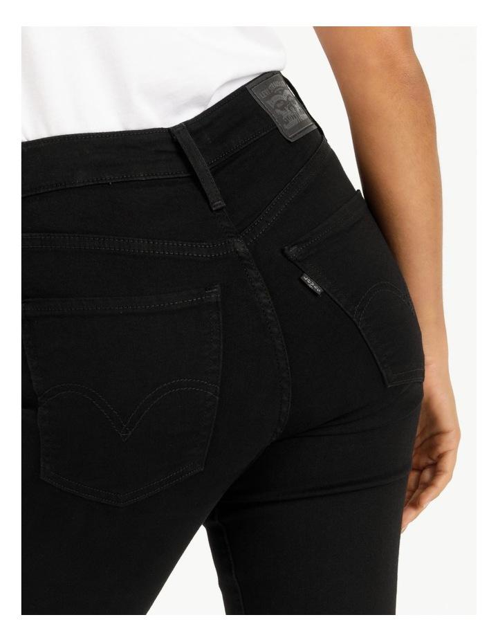 Mile High Super Skinny Jean image 5