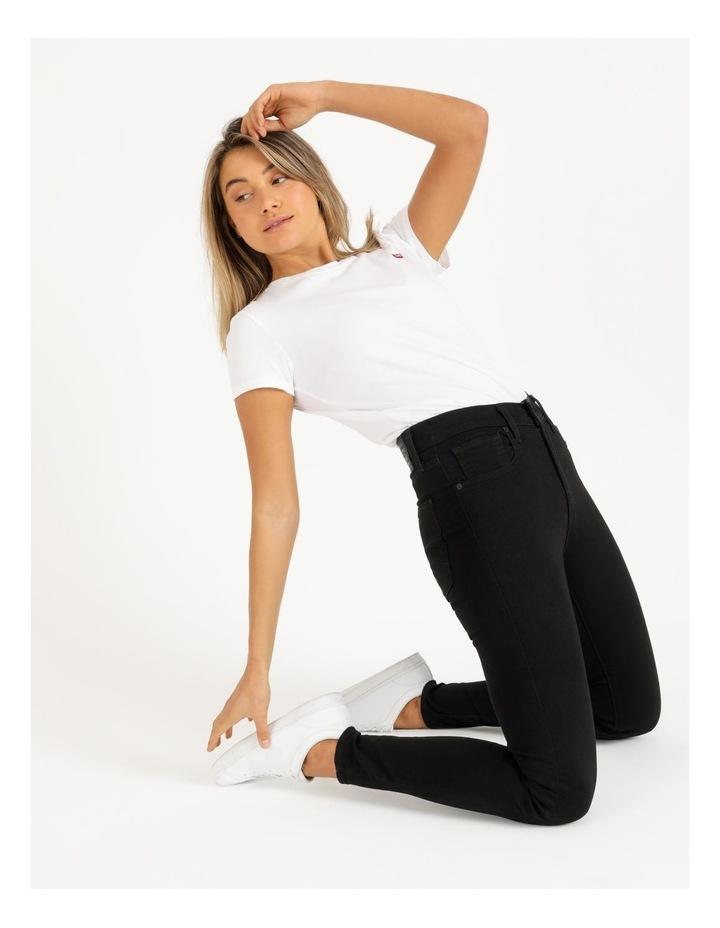 Mile High Super Skinny Jean image 6