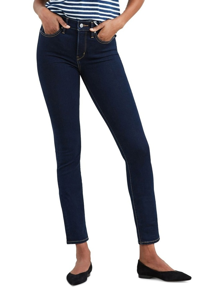 312 Shaping Slim Jeans image 1