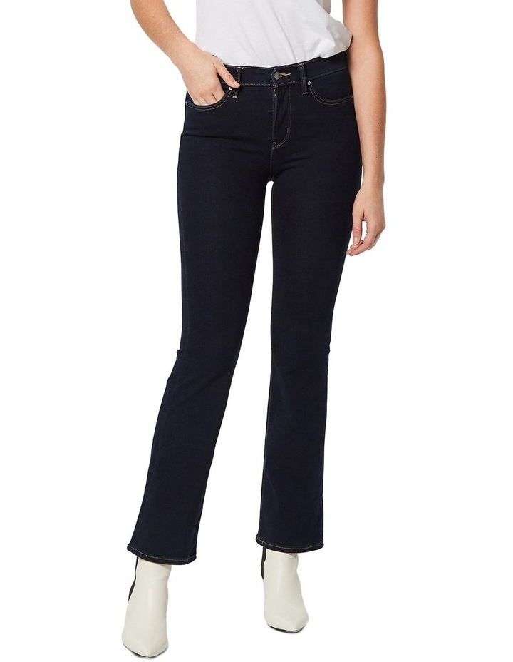 315 Shaping Bootcut Jeans image 1