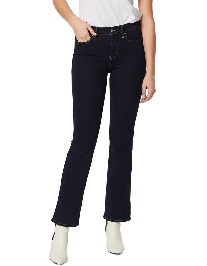 315 Shaping Bootcut Jeans image 3