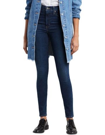 3a35c6dd7e448 Levi's Mile High Super Skinny Jeans
