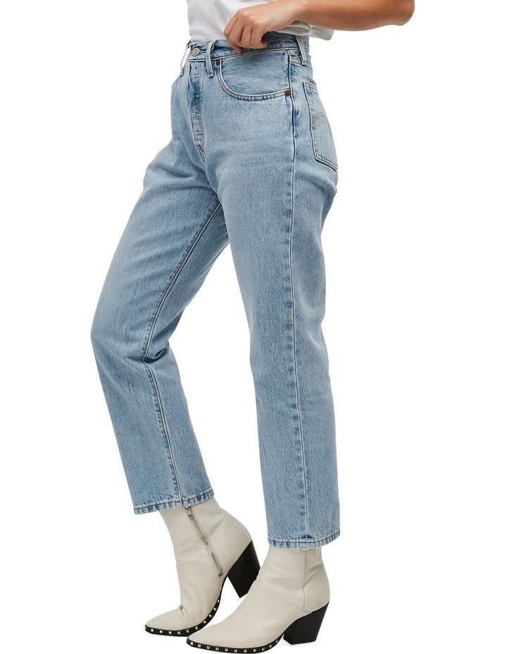 501® Original Cropped Jeans image 2