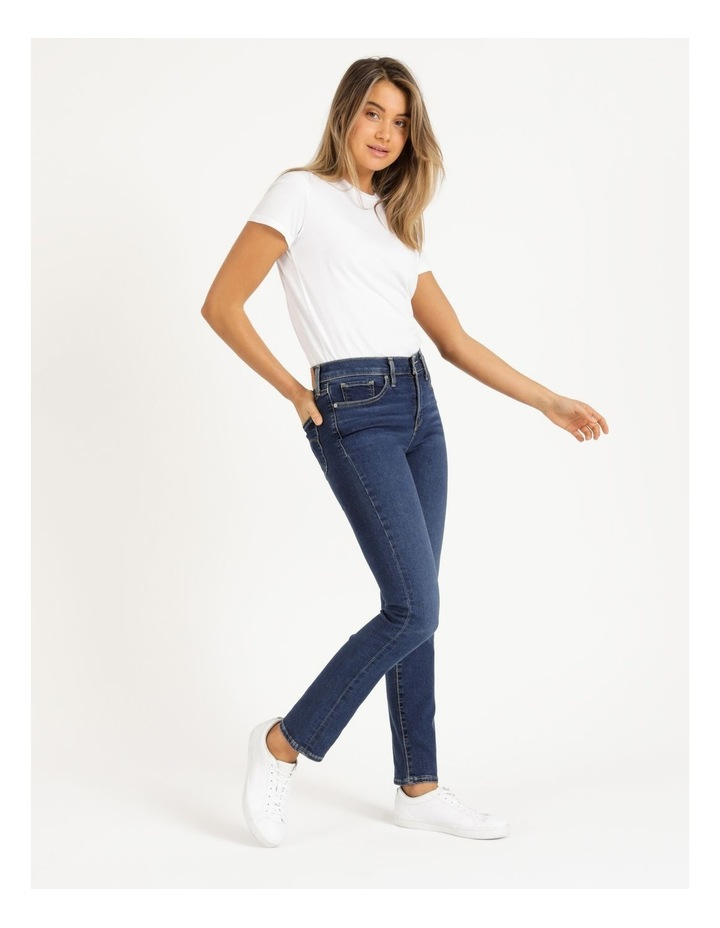 312 Shaping Slim Jeans image 3