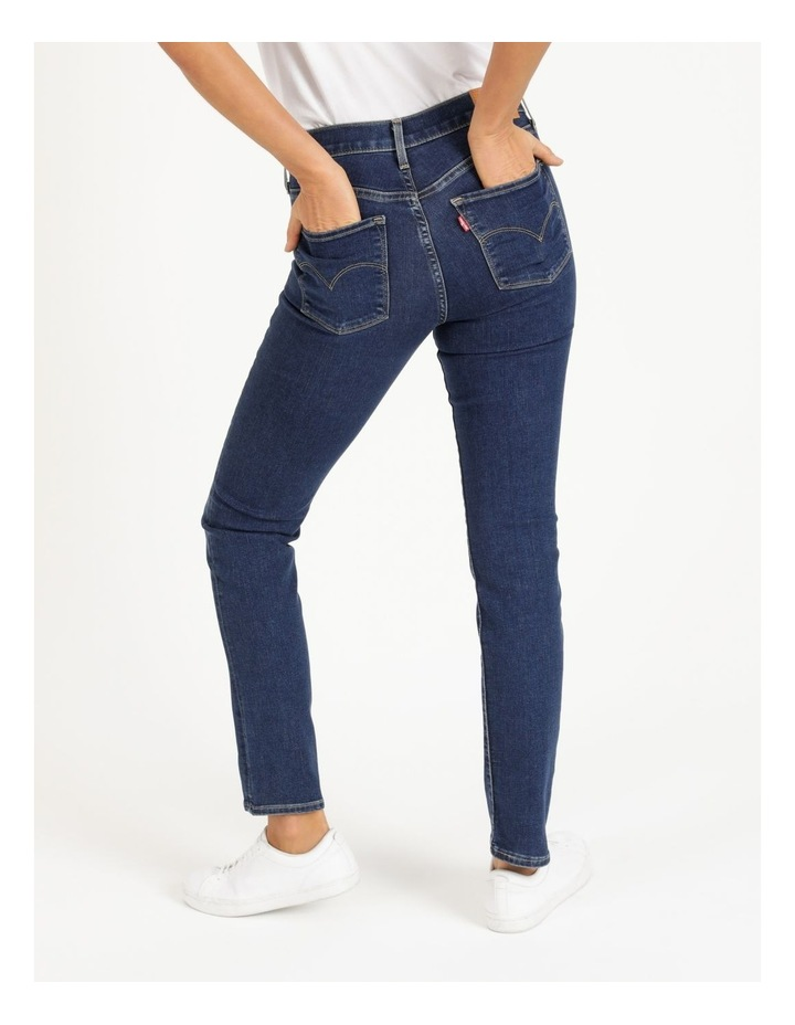 312 Shaping Slim Jeans image 4
