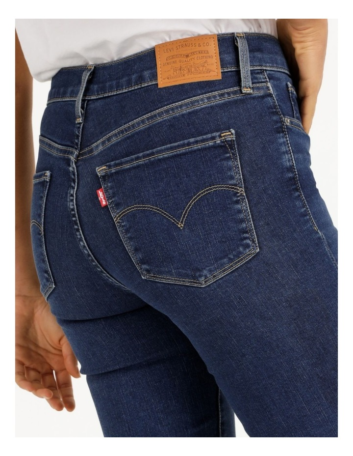 312 Shaping Slim Jeans image 5
