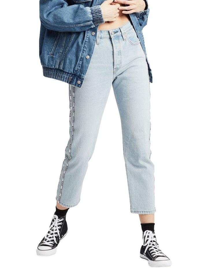 501® Original Cropped Jeans image 1