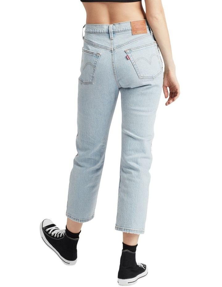 501® Original Cropped Jeans image 3