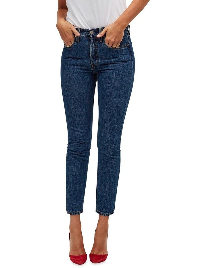 501® Skinny Jeans image 1