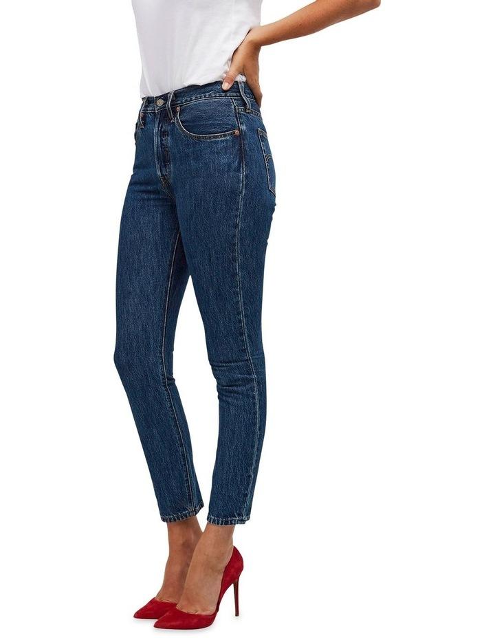 501® Skinny Jeans image 2