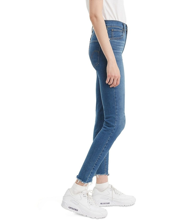 Mile High Super Skinny Jeans image 2