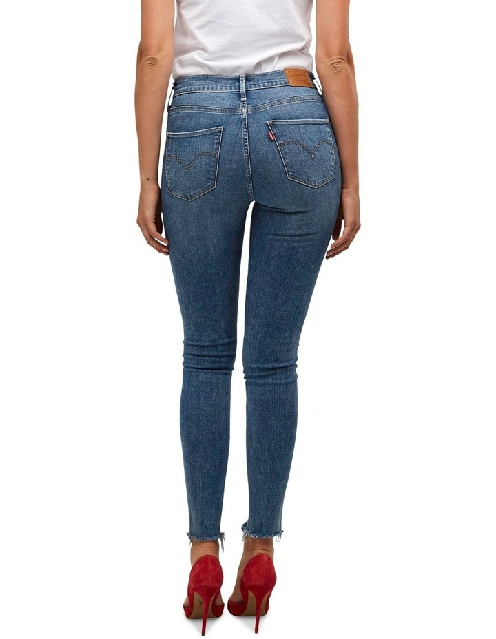 720 High Rise Super Skinny Jeans image 3