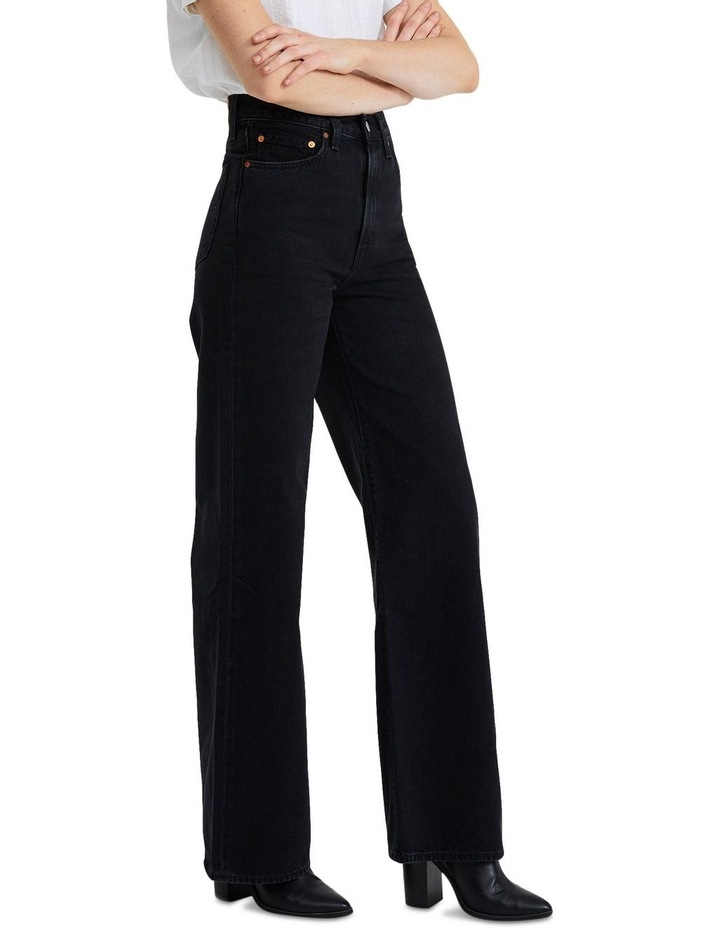 Ribcage Wide Leg Jeans image 2