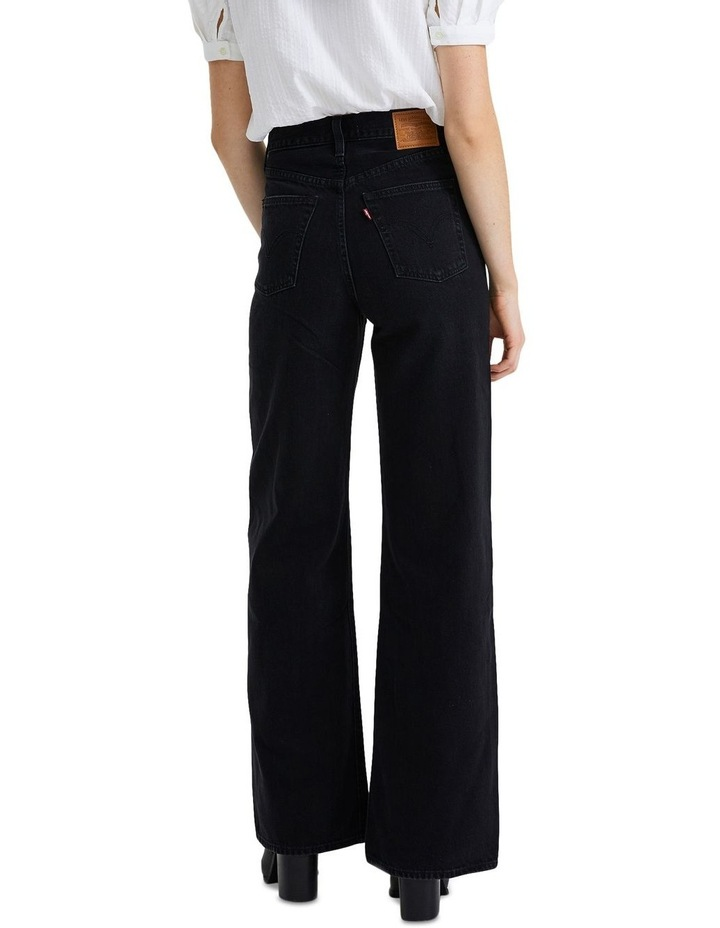Ribcage Wide Leg Jeans image 3