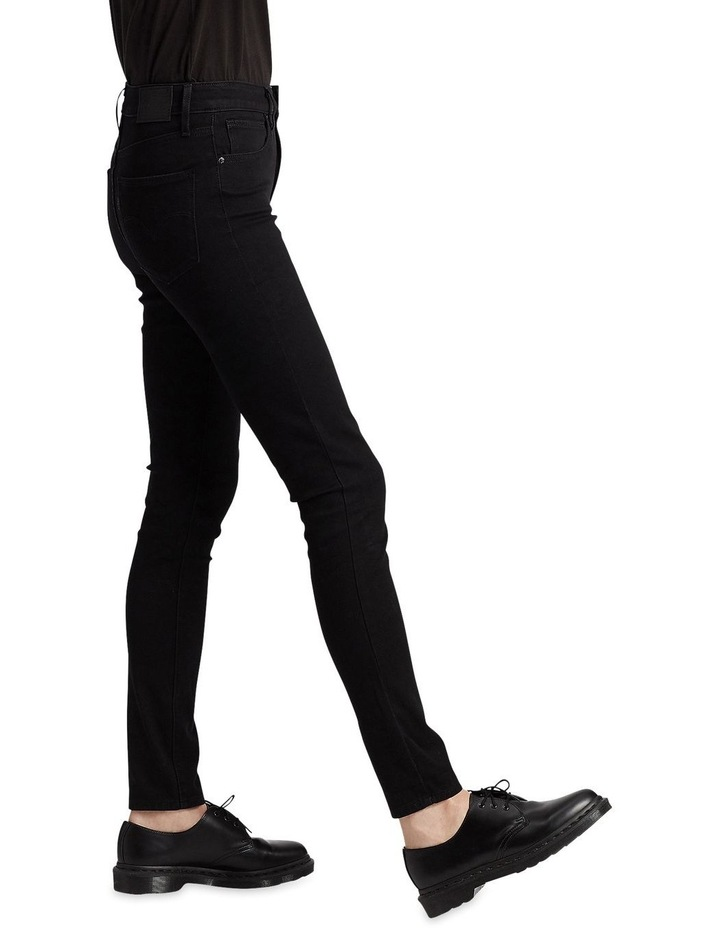721 High Rise Skinny Jeans image 2